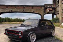 3d car project