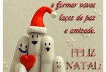 Natal / Ano Novo