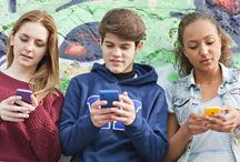 Technology for Teens