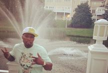50cent Files New Bankruptcy, Says He spends $70k A Month to maintain his New Mansion