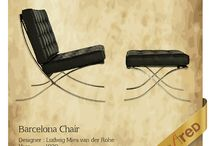Chairs That Made History