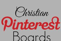 Christ center boards
