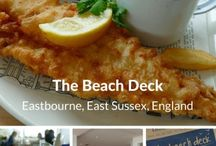 Sussex | Food and Drink / Reviews and features on all things food and drink, from great local pub grub to fine dining, local breweries to farmers'markets. in Sussex on the south coast of England
