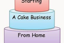 About cake business