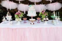 BABY SHOWER / by Monette Rodriguez