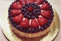 Cake / Cake Cakes decorating food
