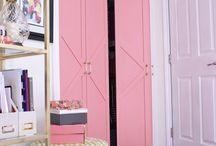 drzwi szafy