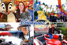 Vidéos Disneyland / Vidéos Disneyland pour grands enfants