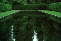 Favorite Places & Spaces / by Martha Shull-Brogdon