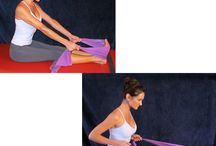 Great Upper Body Workouts / by www.RollingSands.com