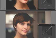 Photoshop & Lightroom