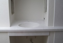 warrix guest bathroom