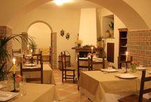Agriturismo Campania - Farmhouses Campania