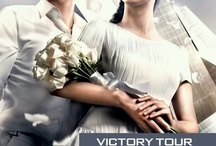 Thg/ catching fire