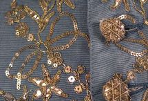 Clothing Details / by Gadsby's Tavern Museum