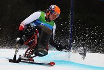 Disability Snowsports
