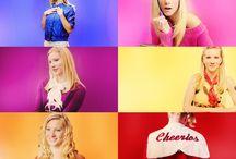 Glee Brittany Pierce / Heather Morris