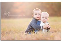 photography - siblings / by Neoshea Bergman