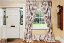 New- Ready Made Curtains / Material World deluxe ready made selection, made from our own range of high quality fabrics and including superior fleece lining.