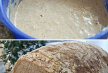 Cooking - Breads and sourdough
