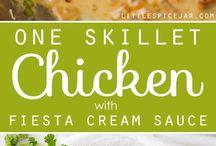 Dinner Recipes / dinner recipes, easy dinner recipes, crockpot recipes, quick dinner recipes, quick and easy dinner recipes, dinner ideas, dinner recipe ideas, chicken recipes, baked chicken recipes, easy chicken recipes
