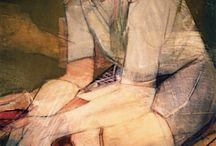 Karim Hamid / I just stumbled on this amazing, disturbing artist.