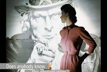 John Rawlings (Джон Роулингс) / John Rawlings  (Джон Роулингс) был одним из значимых и плодовитых фотографов 20 века, но затем был неоправданно забыт. И только сейчас мировая фотография решила отдать ему должное и вспомнить о нем.