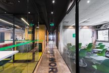 State of the art learning centres / See inside Talent 100