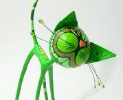 DIY skulptur