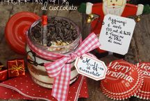 hand made Natale