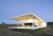 Arch home wht / by m