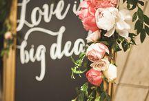 Wedding Stuffs / by Jannie Nguyen