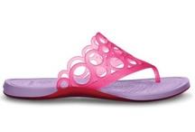 Women's Adrina Bubbles Flip-flop / Galleggia nell'effervescenza. Quando è il momento per sentirsi leggeri, questo è l'infradito ideale.