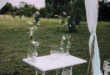 Katka & Radim / Přírodní svatba / Nature wedding