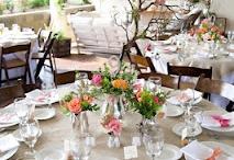 Wedding/Event Ideas / by Jane Sasso