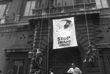 Greenpeace History
