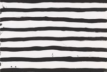 STRIPES / you can never have too many stripes.