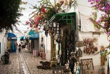 *MN* Tunisia / With Greece, a real special love...