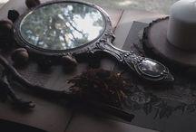 Magic - Miroir