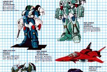 Macross / Robotech