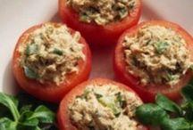 tomate recheado