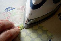 Quilt Techniques & Tutes / by Joyce Prather