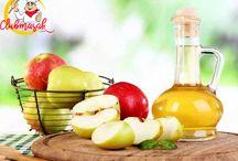 Cara Membuat Cuka Apel Di Rumah, Cara Membuat Cuka Apel