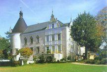 Czernica - Pałac