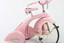 Bike ish