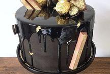 // Cakes