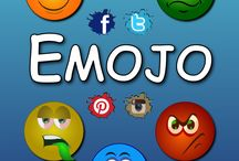 Emojo App / Discover, track and monitor your true self.