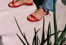 chaussures   šusýr
