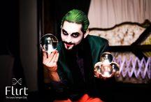 The Dark Side of Joker - 27/2/16