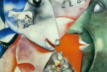 Art | Marc Chagall